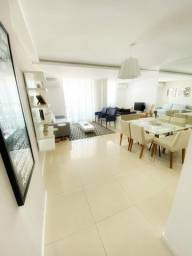Apartamento 4 quartos em Nova Iguaçu! 2 vagas, Varanda e até 4 suítes - Spazio Residencial
