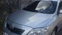 Corolla XEI 1.8 2009/10