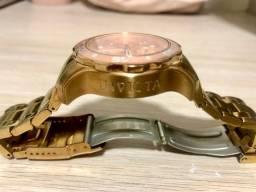 Relógio Invicta original Rose gold