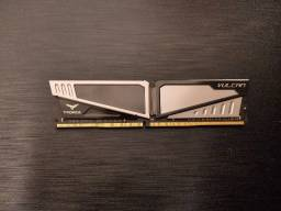 Memória RAM Team Group T-Force Vulkan 16gb DDR4 2666mhz