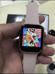 Smartwatch x7 relógio inteligente 44mm disponível
