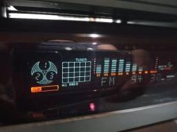 System Sony fh w55av modulado original tudo funcionando