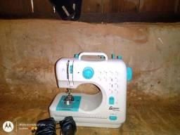Maquina de custura lenoxx