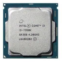 Processador Intel Core i3 7350k