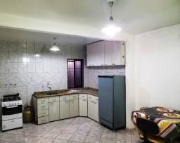 Alugo casa mobiliada em Curitiba no Boqueirão