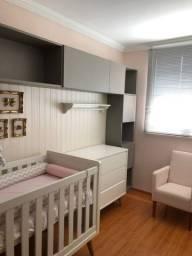 Apartamento 03 quartos, 02 vagas e Elevador