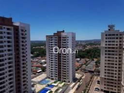 Apartamento com 2 dormitórios à venda, 58 m² por R$ 200.000,00 - Vila Brasília - Aparecida