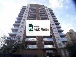 Apartamento com 3 dormitórios à venda, 250 m² por R$ 2.500.000,00 - Centro - Poços de Cald