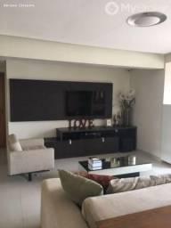 Apartamento para Venda em Goiânia, Setor Bueno, 4 dormitórios, 2 suítes, 4 banheiros, 3 va