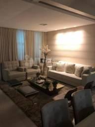 Casa de condomínio à venda com 4 dormitórios em Jardins madri, Goiânia cod:621353
