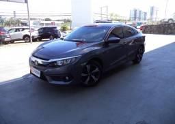 Honda Civic 2.0 16V Exl Cvt