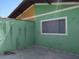 Casa com 2 dormitórios para alugar, 80 m² por R$ 1.200/mês - Remanso Campineiro - Hortolân