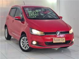 Volkswagen Fox 1.6 - Entrada daqui a 60 dias