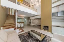 Apartamento à venda com 2 dormitórios em Bela vista, Porto alegre cod:8465