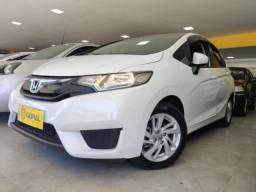 Honda fit 2015 1.5 lx 16v flex 4p manual