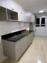 Apartamento com 2 dormitórios para alugar, 77 m² por R$ 2.000,00/mês - Jardim Santa Ângela