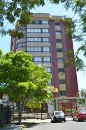 Apartamento para venda 03 dormitórios em Santa Maria no Residencial Via Vêneto com 02 vaga