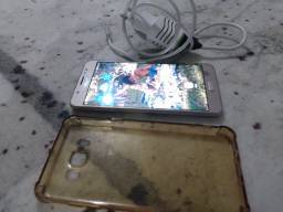 Celular Samsung J7 Prime Metal