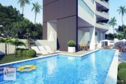 AL - Edf. Camilo Castelo Branco / Apartamento em Boa Viagem / 150 m² / 4 Quartos / Luxo