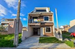 Casa de condomínio à venda com 3 dormitórios em Tatuquara, Curitiba cod:155590