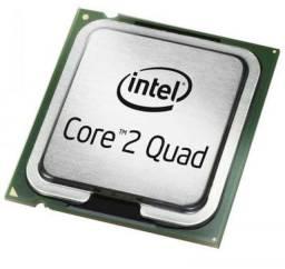 Kit placa mae processador memoria ram