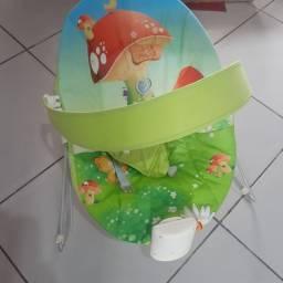 Cadeira de descanso de bb