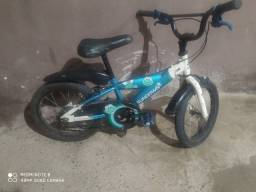 Bicicleta aro 16 super conservada