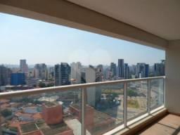 Apartamento à venda com 1 dormitórios em Pinheiros, São paulo cod:345-IM111937