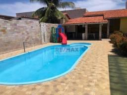 Casa no Condomínio Canto do Sol com 5 quartos sendo 2 suítes, 280 m² por R$ 620.000 - Barr