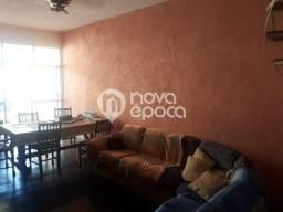 Apartamento à venda com 4 dormitórios em Todos os santos, Rio de janeiro cod:ME4CB33498