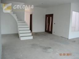 Casa para alugar com 4 dormitórios em Jardim, Santo andré cod:13462