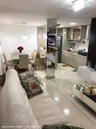 Apartamento para Venda, Sítios de Recreio São Geraldo, 3 dormitórios, 1 suíte, 2 banheiros