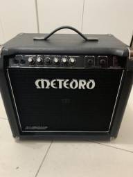 Amplificador Meteoro Space Bass 50w comprar usado  Diadema
