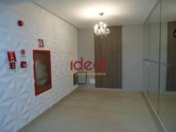 Apartamento à venda, 3 quartos, 2 vagas, Centro - Viçosa/MG