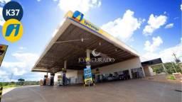 Sala Comercial em Posto de Combustível