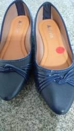 Vendo 2 pares de sapato n. 35