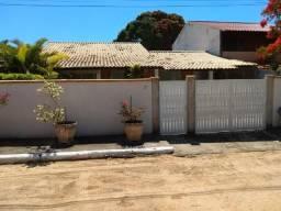 Casa colonial 03 Qtos. e Piscina em Condomínio de alto padrão em Praia Linda - SPA - RJ