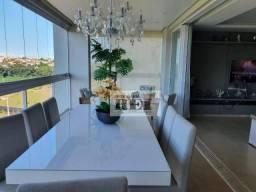 Apartamento com 3 dormitórios à venda, 197 m² por R$ 1.600.000,00 - Parque dos Buritis - R