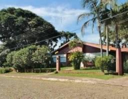 Casa com 3 dormitórios para alugar, 269 m² por R$ 4.500/mês - São José - Porto Alegre/RS