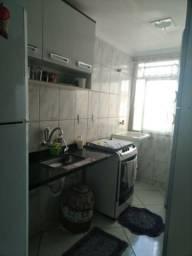 Apartamento de 1 Quartos em André Carloni