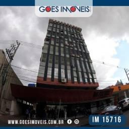 Sala Comercial - 40.10m2 - Centro