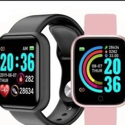 Relógio Smart Watch D-20