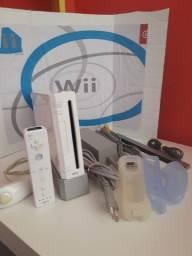 Nintendo Wii Desbloqueado Completo