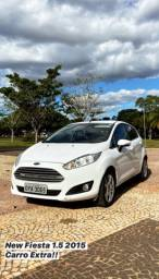 Ford New Fiesta impecável
