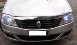 Renault Logan 1.6 8v 2011