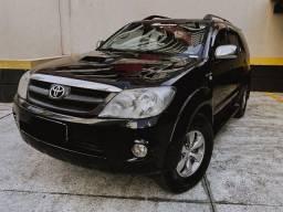 Hilux SW4 4x4 3.0 Turbo Diesel 2008