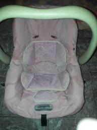 Bebe conforto e cadeira de balanço