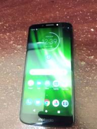Moto G6 play 32gb - Aceito oferta