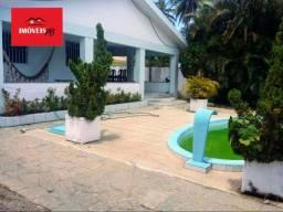 Casa na Principal de Jacumã, Conde PB