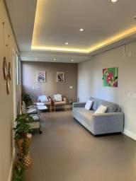 Apartamento Páteo Dna Tecla de 02 Dormitórios no Jd Flor da Montanha-Próx ao Shopping Maia